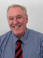 John Hogarth