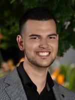 Raphael Calik-Houston