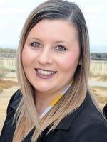 Rachel Clements