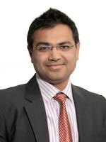 Dilip Bhimani