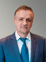 Milan Vlasic