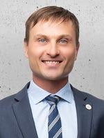 Dmitriy Evdokimov
