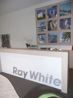 Ray White Toronto Reception