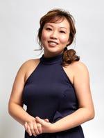 Serene Teoh (张瑞莉)