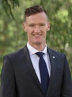 Daniel O'Regan