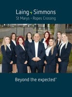 Laing + Simmons Property Management Team