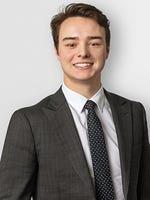 Zach Donald