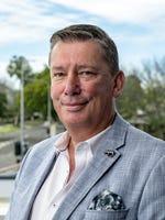 Geoff Martin