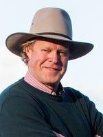 Graham MacDougall