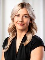 Georgia Houlihan