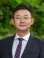 Aaron Zhao