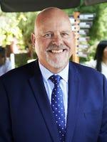 Steve Meins