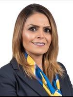 Virginia Haroun