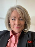 Louise Elliott
