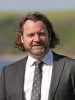 Mark Heaton