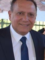 Ricardo Roldan