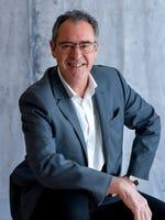 Geoff Bennett