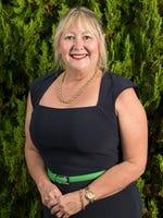 Sharon Lisch