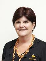 Vicki Bidner