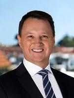 Gunther Behrendt