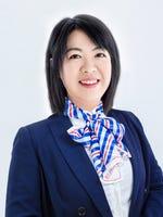 Tina Guo