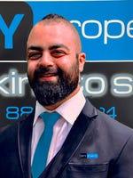 Fayez Abdo