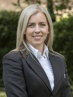 Rebecca McNish