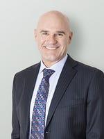 Dennis McDermott