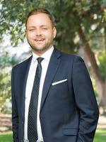 Chris Kavanagh