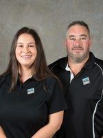 Rob Sleator Sales Team