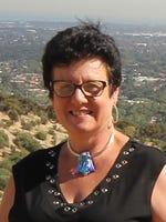 Wendy Cawte