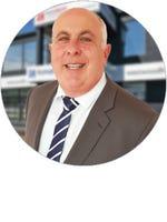 Darren Dodd