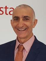 Terry Flaskos