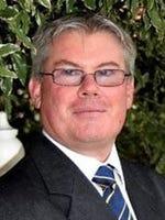 Ian Vine
