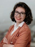 Natalie Zhelizniakova