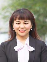 Sarah Wen