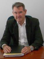 Stephen McCorriston