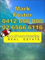 Mark Foster