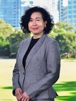 Maria Yoe