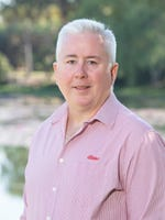Colin Morrow