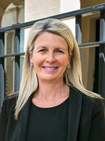 Julie McCallum