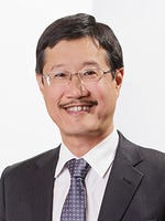 Tony Doh