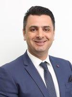 Fayez Hourani