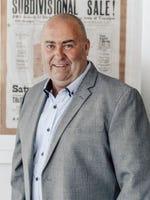 Alan Whitty