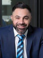 Michael Abbas