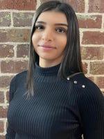 Larissa Ahmad