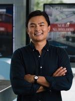 Moses Nguyen