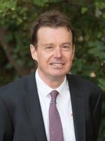 Richard Stepney