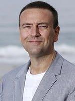 Harry Kakavas