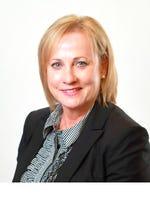 Suellen Flockhart